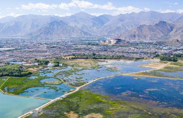 废水再生中水回用方案